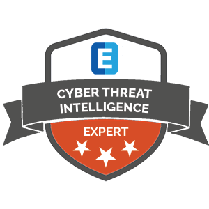 cyber-threat-intelligence-badge