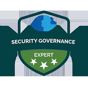 security-governance-expert-badge