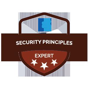 security-principles-badge